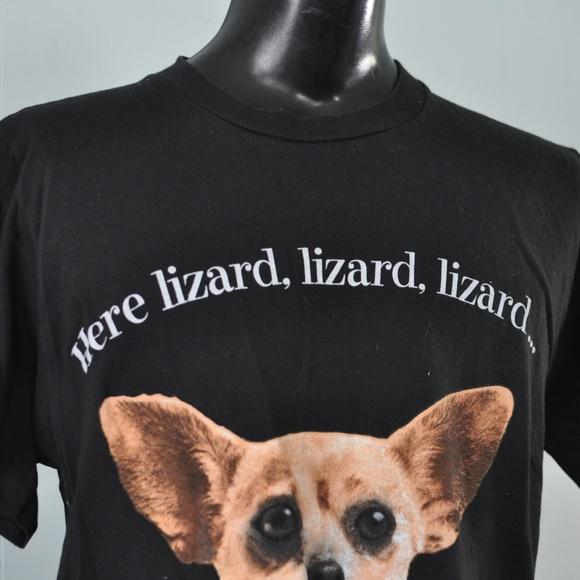 2f29e9d1 Taco Bell Shirts | Vintage Tshirt Tee 1998 Chihuahua Dog | Poshmark